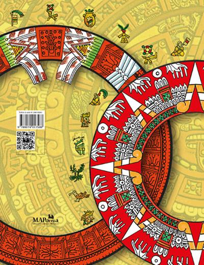 Calendario Azteca.Todos A Usar El Calendario Azteca